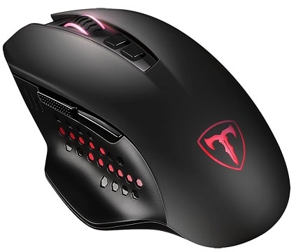 best gaming mouse for mmo