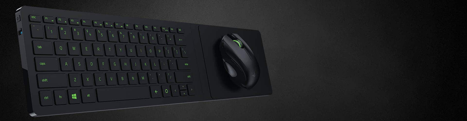 Best Wireless Keyboard and Mouse Combo 2019 – The Ultimate Guide
