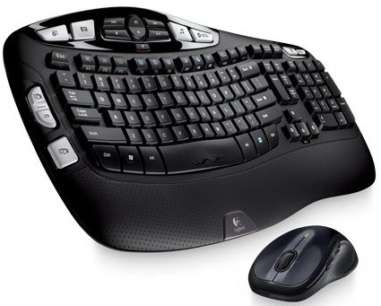 fb8d3c88494 The next entry on this list is an immensely popular (if rather dated) wireless  keyboard and mouse combo that includes the Logitech MK550 wireless keyboard  ...