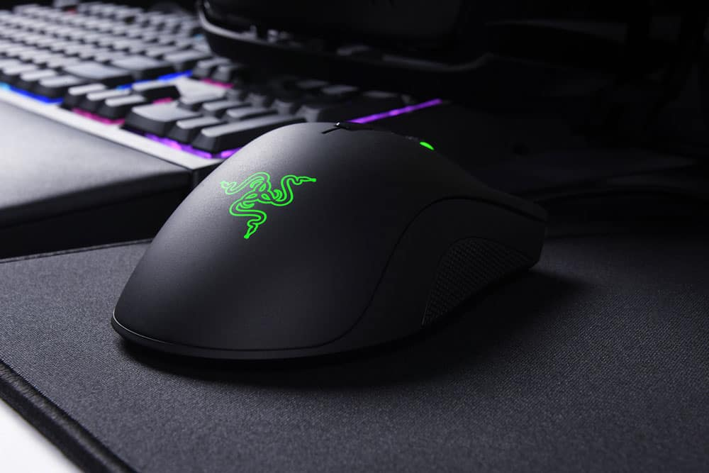 good gaming mice