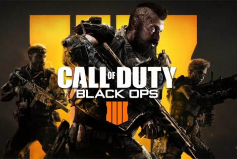 Call of Duty Game Order – The Complete COD Game List [2019