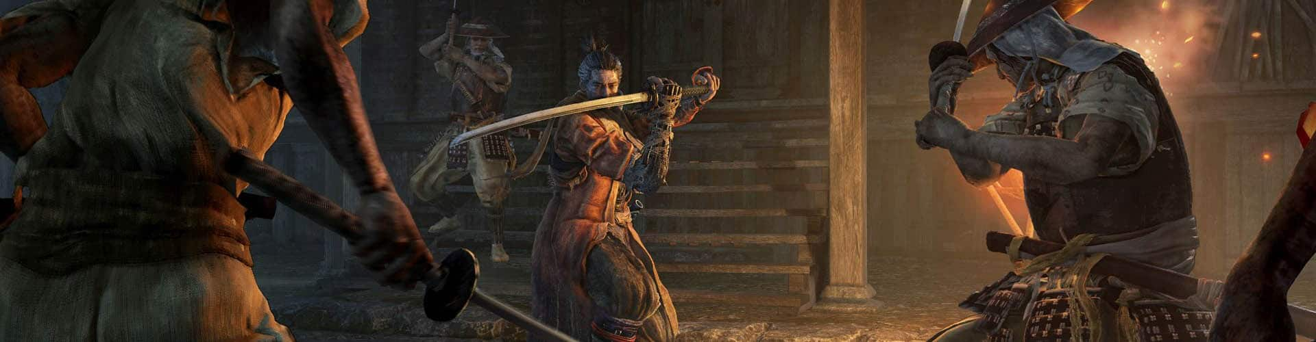 Sekiro: Shadows Die Twice Release Date, Trailer, News and Rumors