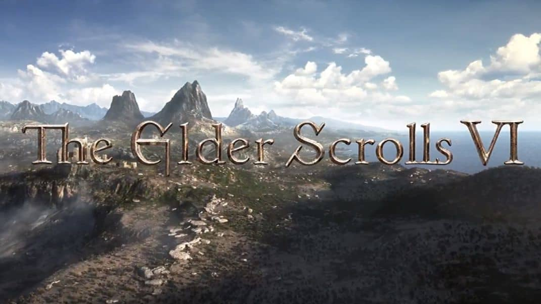 the elder scrolls chronological order