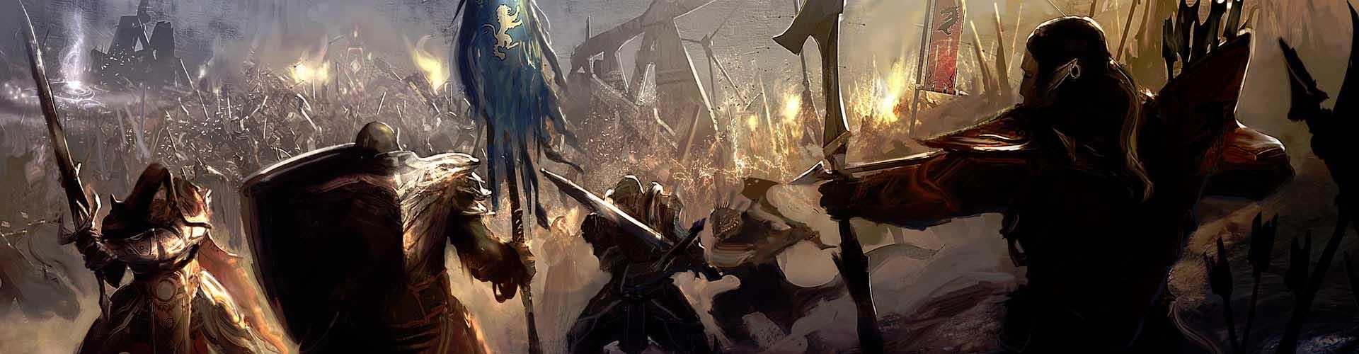 The Elder Scrolls Game Order – The Chronological Game Timeline