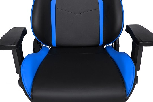 akracing chair review 2019