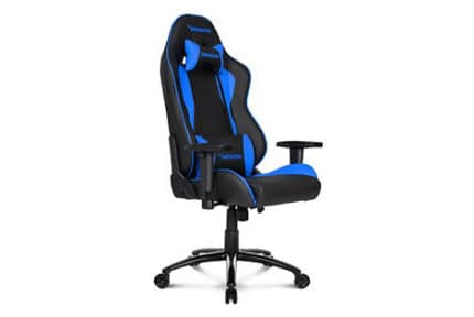 akracing nitro gaming chair review
