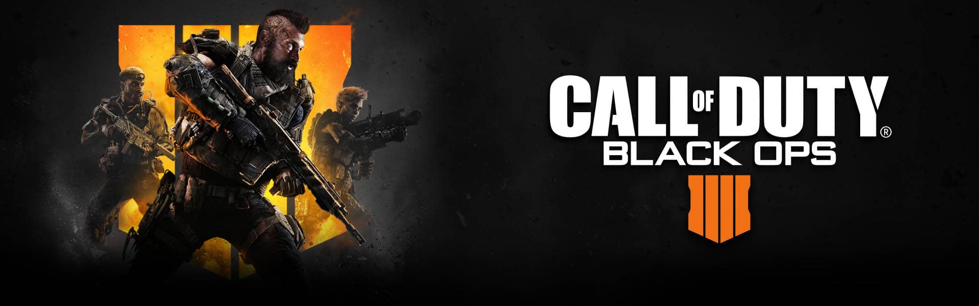Best Settings For Call of Duty: Black Ops 4