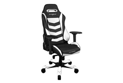 dxracer iron series review 2019