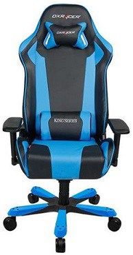 DXRacer King Series Review 2019 - Why This Chair NOT Worth It