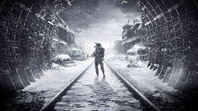 metro exodus release date
