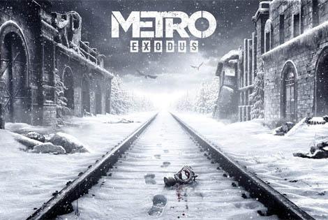 when does metro exodus come