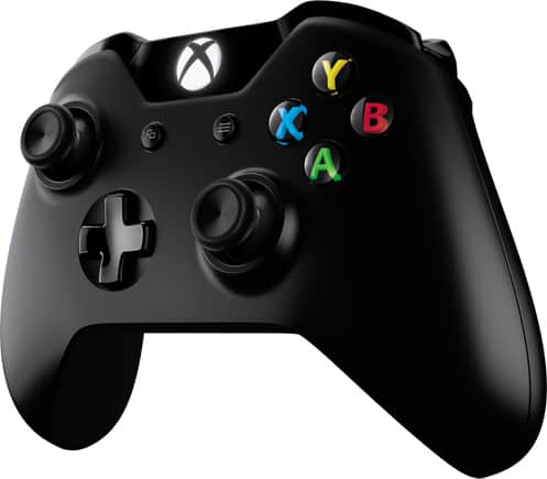 xbox one controller 2019