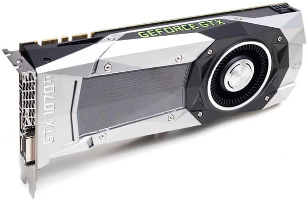 Best GTX 1070 Ti Graphics Card For 2019 - The Ultimate