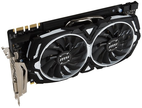 1080 graphics card