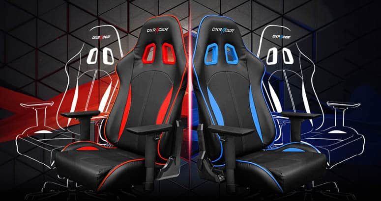 are dxracers comfortable