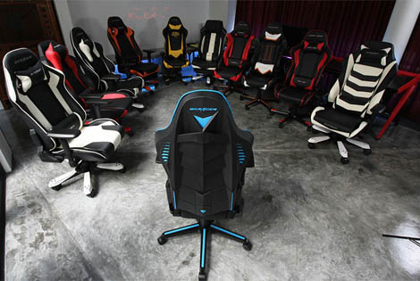 is a dxracer worth it