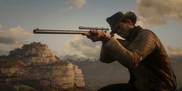 red dead redemption 2 optimize