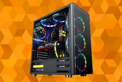 Best Gaming Pc Build 2020.Best Gaming Pc Under 1500 That Will Own 2020 Christmas