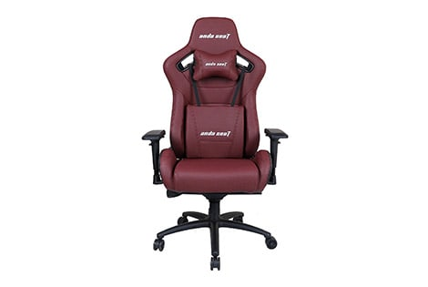 Anda Seat Kaiser Review