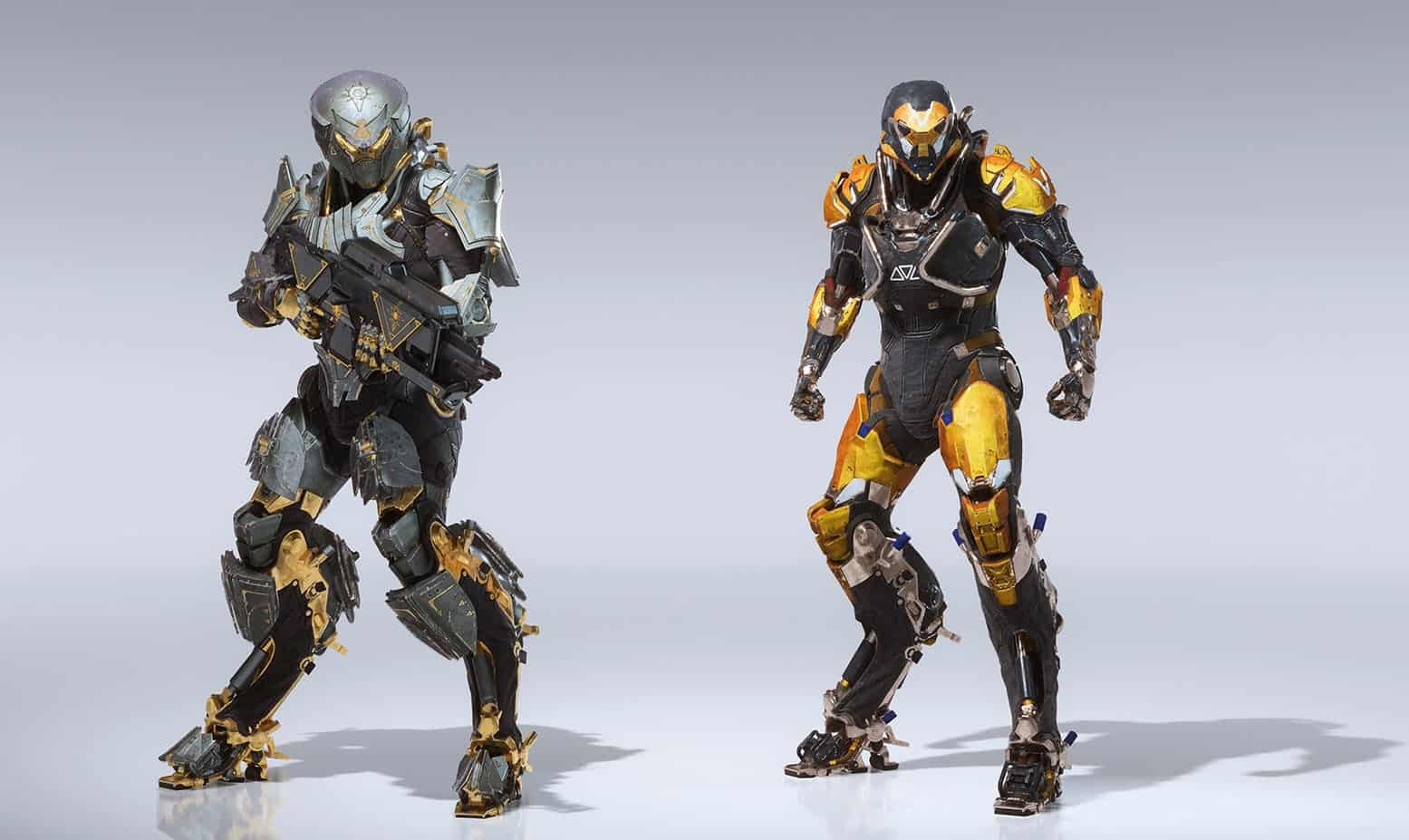 Anthem Game News