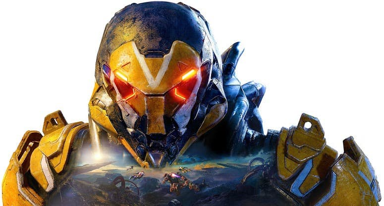 Anthem Ps4 Release Date
