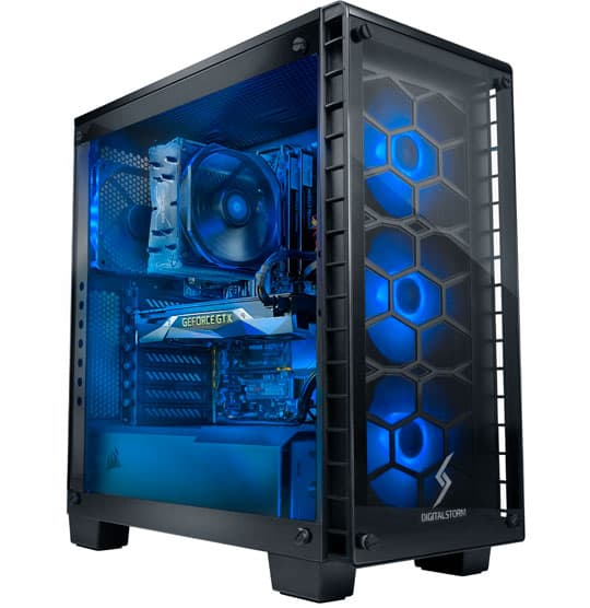 best custom gaming pc builder