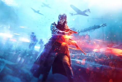 Best Settings For Battlefield 5