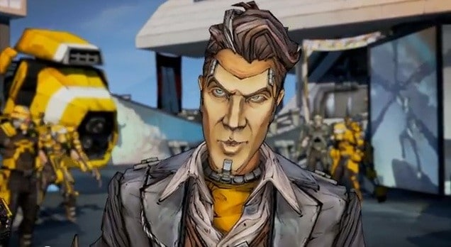 Borderlands 3 Rumors
