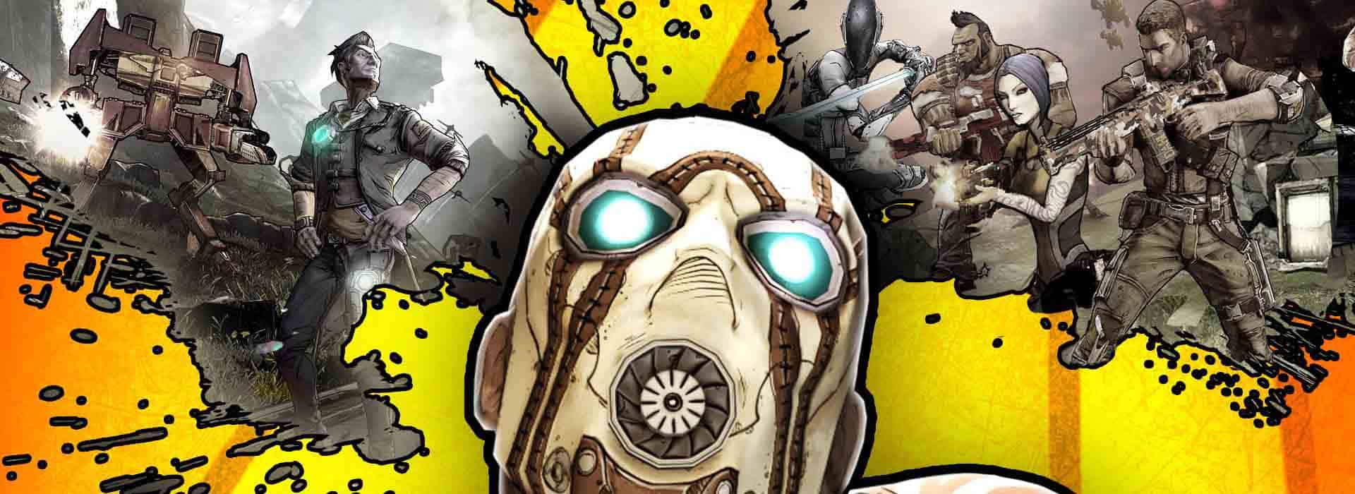 Borderlands 3 Release Date, Trailer, News and Rumors
