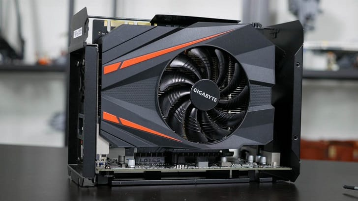 RTX External GPU