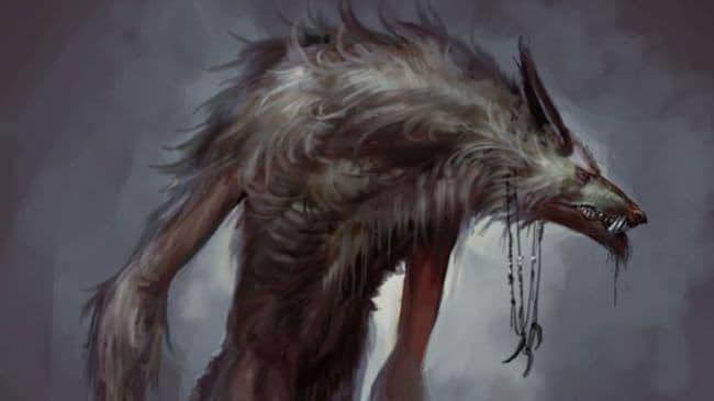 Werewolf The Apocalypse Gameplay
