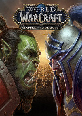 World of Warcraft Expansions List [The Complete Edition) (2019)