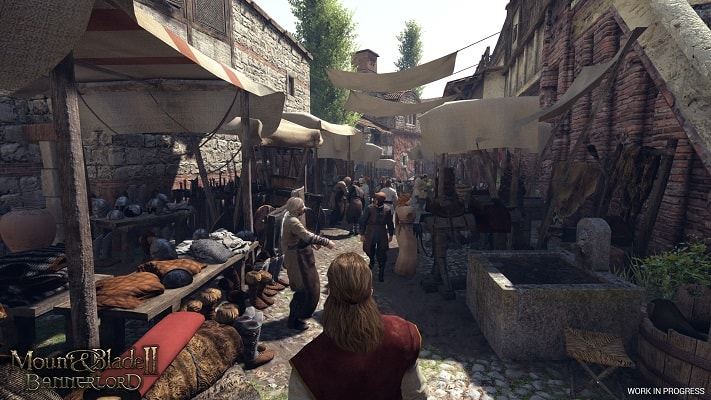 Bannerlord Release