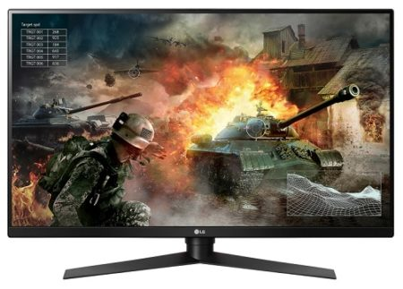 Best 1440p Gaming Monitors 2019