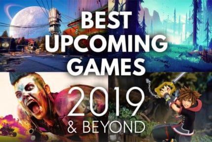 Best Games 2019