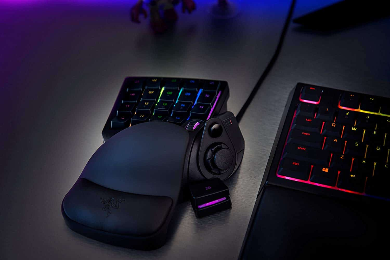 Best Gaming Keypads 2019 [UPDATED TODAY] - The Ultimate Guide