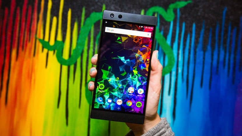 Best Gaming Phone 2019 [UPDATED] - The Ultimate Buying Guide