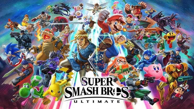 Best Nintendo Switch Games 2019
