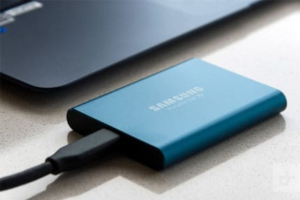 Best Portable SSD 2019