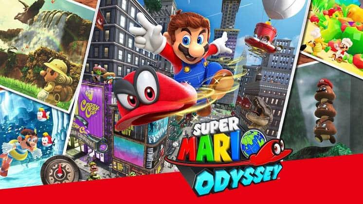 Best Switch Games So Far