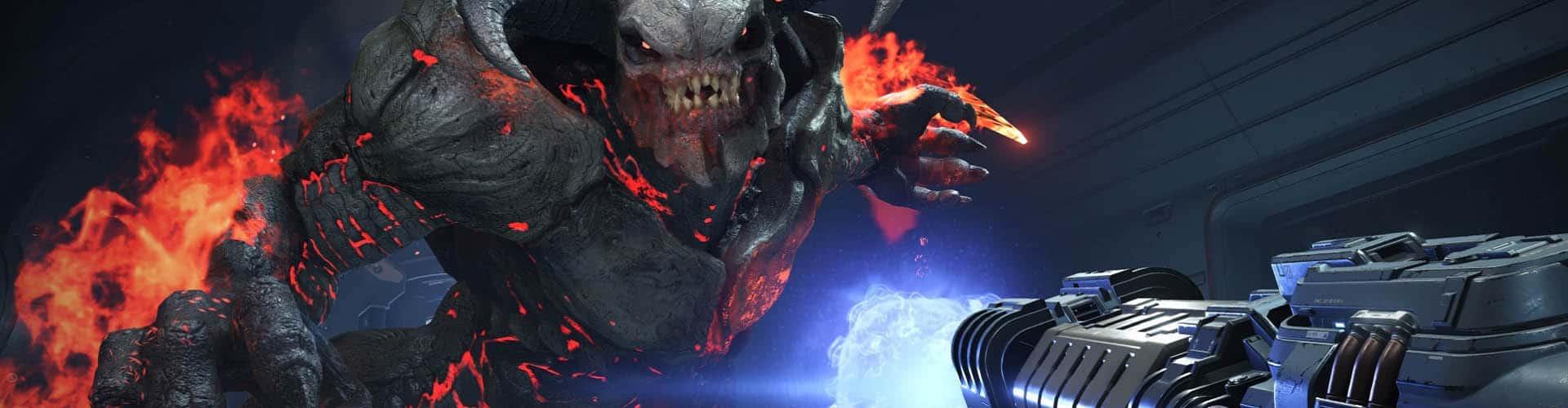 Doom Eternal Release Date, Trailer, News, and Rumors