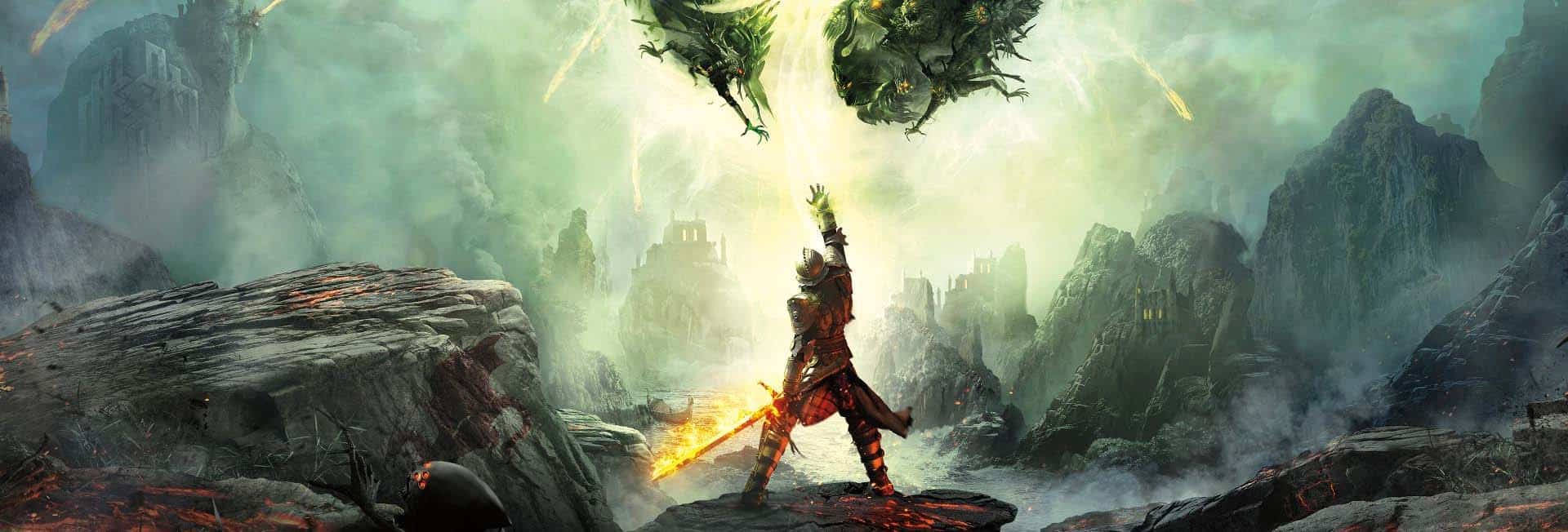 Dragon Age 4 Release Date, News and Rumors
