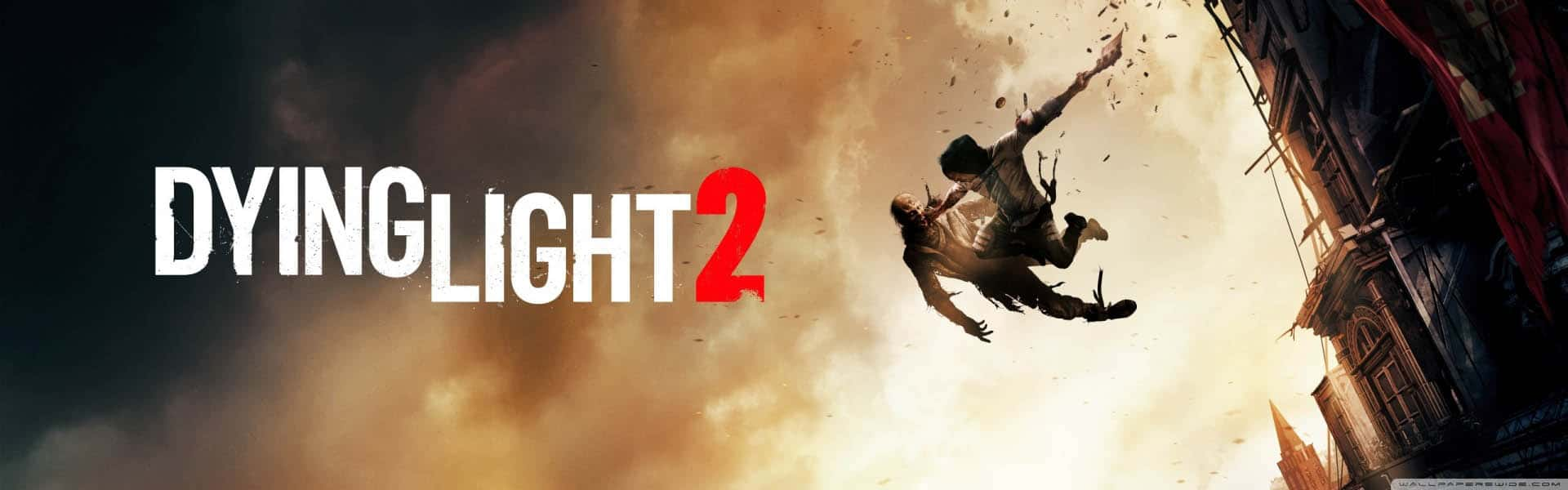 Dying Light 2 Release Date, News, Trailer and Rumors