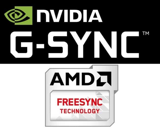 G Sync Vs Freesync