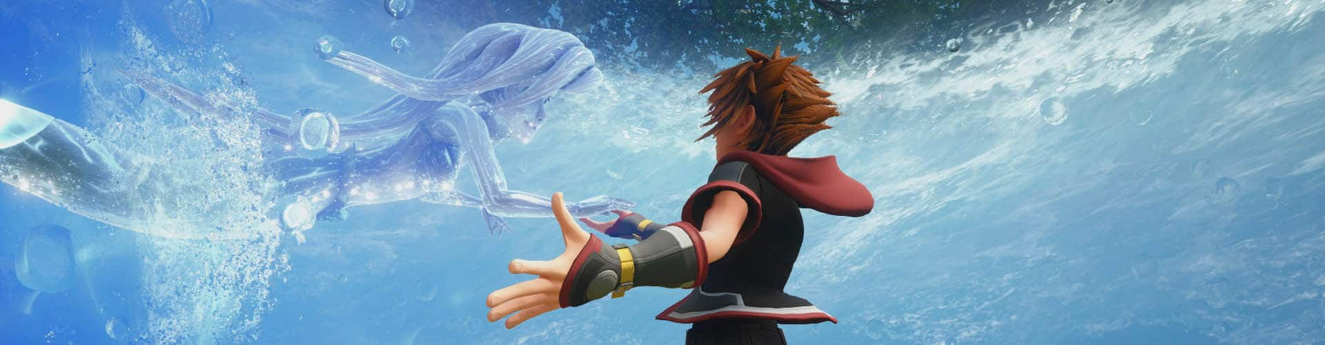 Kingdom Hearts 3 Release Date, Trailer, News, and Rumors