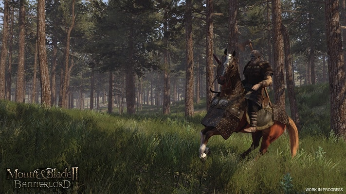 Mount And Blade 2 Release Date