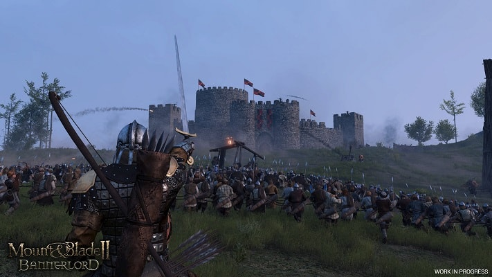 Mount And Blade Bannerlord Release Date