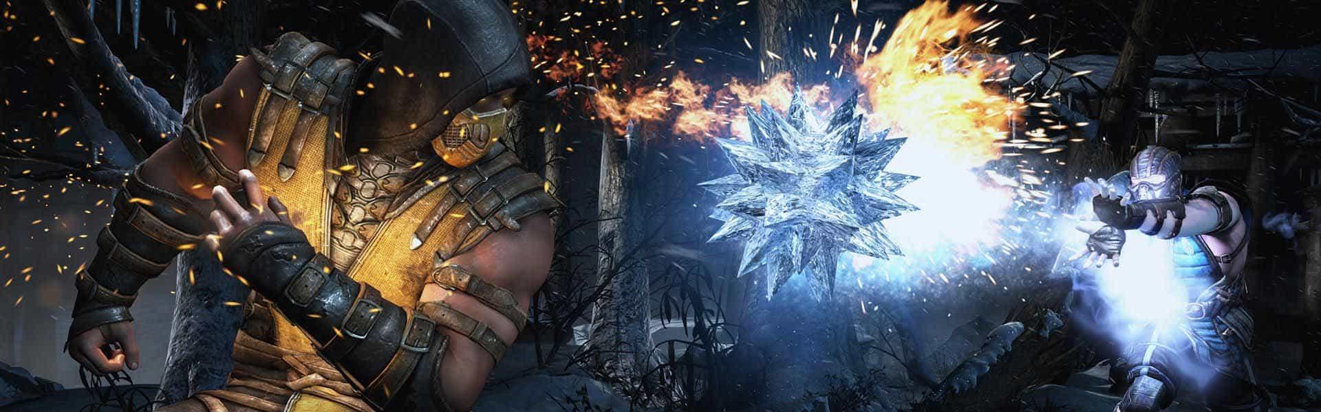 Mortal Kombat 11 Release Date, News, Trailer, and Rumors