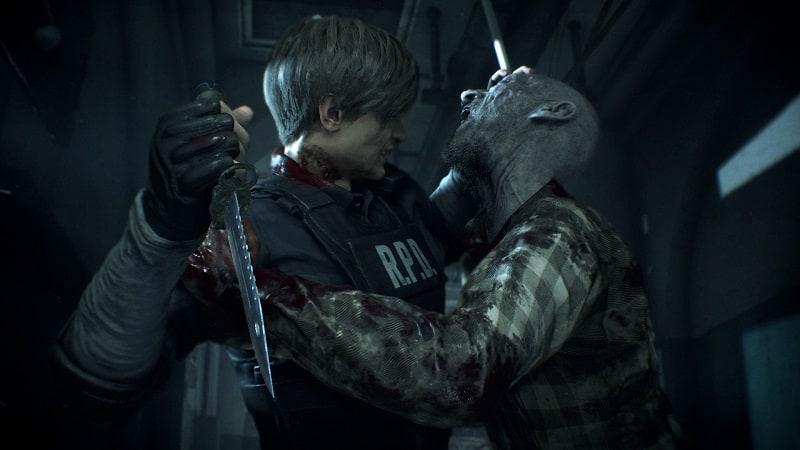 Next Resident Evil Game