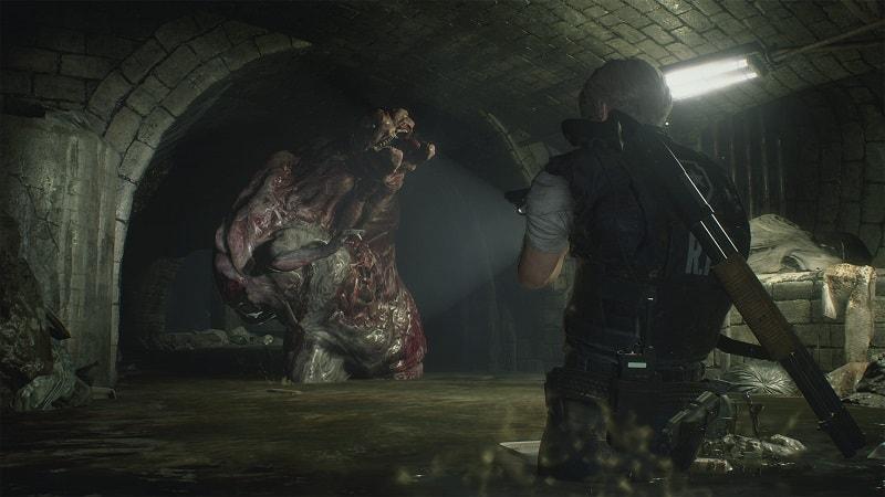 Resident Evil 2 Rumors